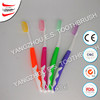 hot sale Cute Design soft sonic toothbrush