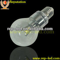 Promotional price New replacement 7W E27 led lampen