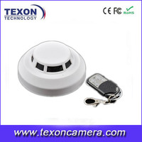 hidden camera sexy photos in toilet Security Functional Smoke Detector Camera sm03