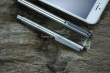 Customized Surface Treatment Quick Cycle Time Kickstarter Titanium Pen Key Ring Pen Customizable Pens