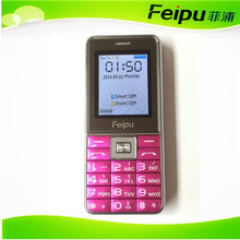 China cheap OEM MP3/recorder dual sim cards unbreakable mobile phone