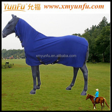Waterproof and ripstop turnout horse rugs