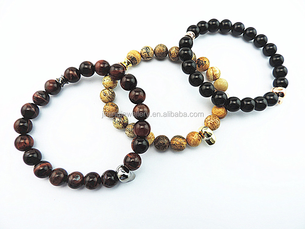 indian bead bracelet handmade beaded memory wire bracelets