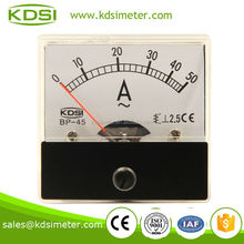 Taiwan technology BP-45 50*50 AC50A ac ampere meter