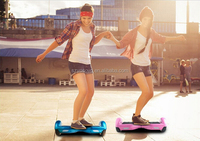 2015 adult mini Samsung battery powered drifting unicycle 2 wheel electric scooter standing smart balance board