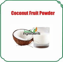 2015 HOT Fruit powder desiccated coconut powder coconut cream powder with fair price
