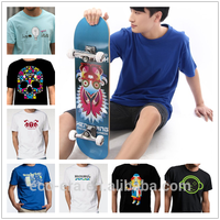Print Your Own Design , Custom T shirt , Mix Sizes & Colors Wholesale Order From Factory Direct