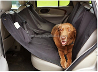 China factory offer Waterproof Hammock Seat Cover for pets ,Backseat Bridge Car Seat Extender. Backseat Pet Barrier