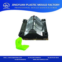China supplier hot sale promotion plastic lightweight chair mould