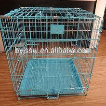 6 Sizes Metal Folding Dog Crate/Dog Cage Price