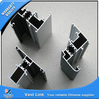 prime quality aluminum window frame parts for machinery