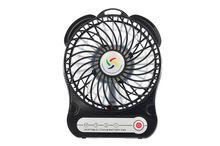 18650 mini squirrel cage fan portable mini fan