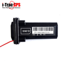 monitoring speed limit gps device