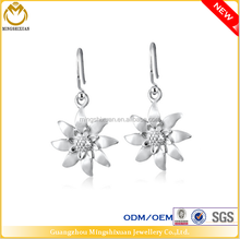 Popular fashion design new model images traditional earrings jewelry