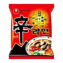 Instant Noodle Shin ramen