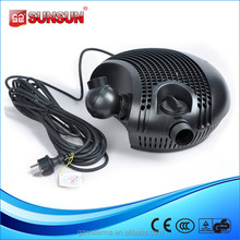 High efficiency submersible water pump/electric water pump/high pressure water pump