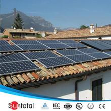 High Quality kyocera solar panel 2014 hot sales cheap Solar Energy System