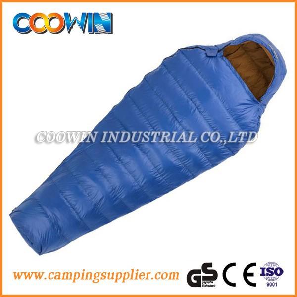 High Quality Down Sleep Bag,Waterproof Down Sleeping Bag ...