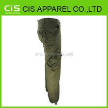 2015 men long pant with latest design