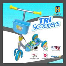 bike trike, scooter kids, 2 front wheel trike JB234A (EN14619 Certificate )
