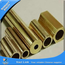 New arrial pancake c10200 copper pipe / tube golden supplier in alibaba