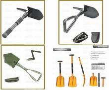 shovel for camping outdoor gardening snow