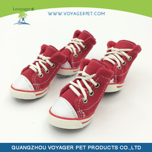 Lovoyager High Quality Canvas Shoes for Dogs Wholesales