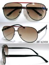 Wholesale high quality fashionable vibes uv 400 sun glass