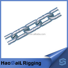 ASTM80 G30 Proof Coil Chain Industrial chains