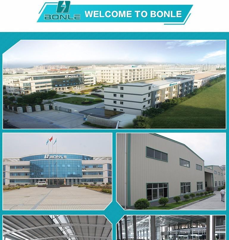 Bonle factory