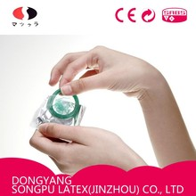 China Manufacturer Reusable Condom/ Best Condom/Condom Price