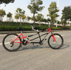 Guanhao new design tandem bike for family