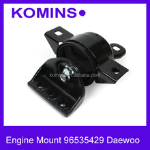 Rubber engine mount Daewoo Aveo Chevrolet 96535429