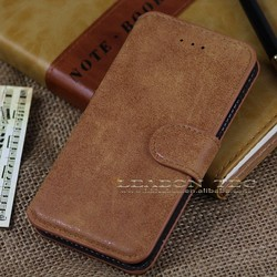 China wholesale For iphone 6 case, mobile phone leather wallet case cover bag, alibaba china