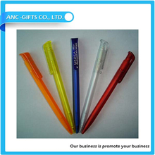 Small Size Cheap pens manufacturer with custom logo