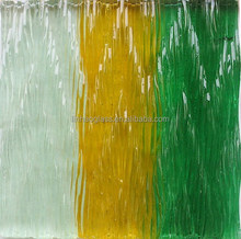 decoration glass, decorative wall glass, water glass curtain wall