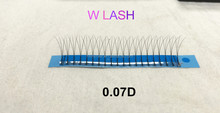 2015 perfect 2D/3D shishanghair designed individual 0.07/0.05mm eyelash HOT SALE !