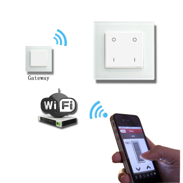 Wifi stromschalter