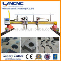 with famous brand good quality oxy-fuel flame cutter gantry without table cnc plasma cutter for sale cnc plasma cutters for sale