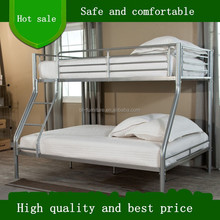 top-selling modern twin queen metal bunk bed