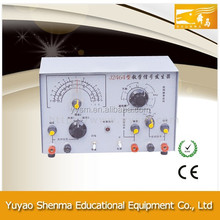 Signal generator for teaching /teaching instrument
