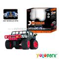 R/c mini jeep para as vendas 5508c