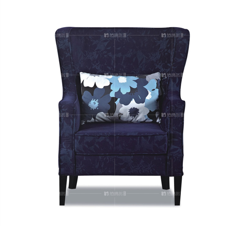 High Wing Back Chairs Fabric High Wing Back Chairs Living Room