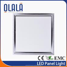 4000K hospital blister 110v led panel light