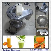Stainless Steel Mango and Tomato Juice Making Machine