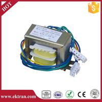 Electrical steel Lamination core transformer
