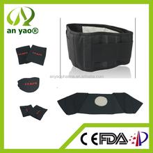 Tourmaline Magnetic self-heating protector for neck,shoulder,lumbage/belt,leg
