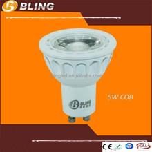 new products on China market aluminium gu10 led spotlight, led spot 5000k gu10,Shenzhen led