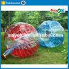 Cheap football bubble soccer ball inflatable body bumper ball