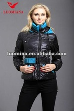 Sport Luxury Outwear Winter Coat Women Down Jacket